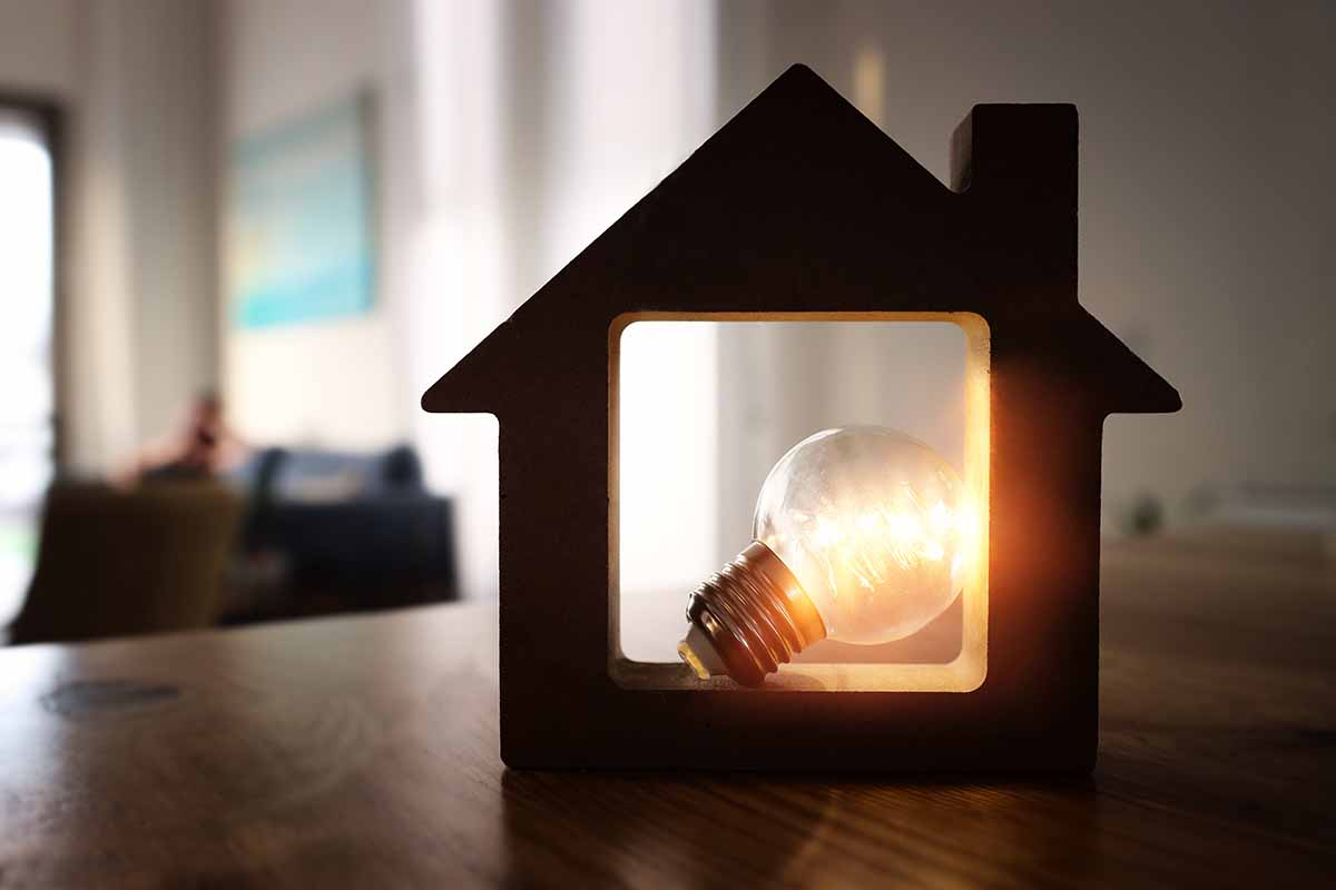 Optimierung beim Hausverkauf